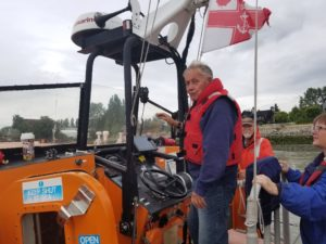 Blog | Canadian Lifeboat Institution